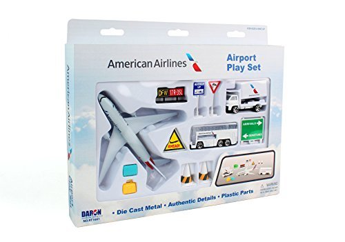 american-airlines-12pc-playset-by-daron-worldwide-trading-inc
