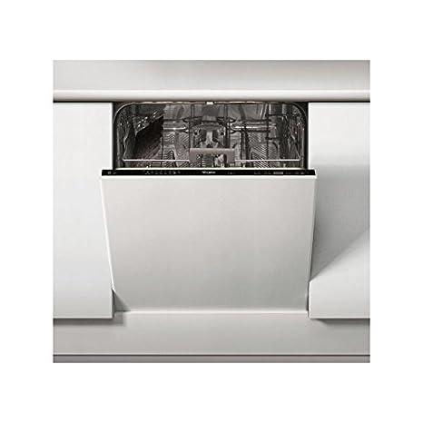 Lave-Vaisselle Tout Intégrable WHIRLPOOL ADG9450FD