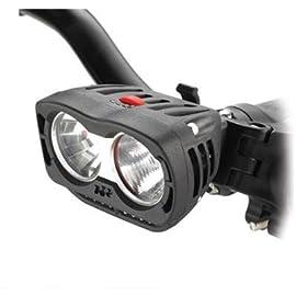 NiteRider Pro 1200 LED Li-Ion Bicycle Head Light - 6535