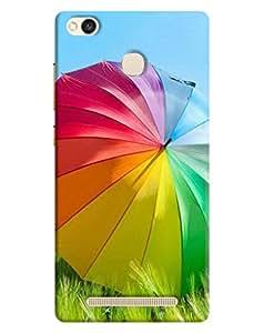 Xiaomi Redmi 3S Plus Back Cover By FurnishFantasy