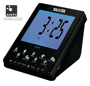 Tanita - D-1000 - Boitier Afficheur Wireless Ant+ pour BC-1000 Tanita