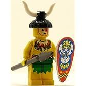 おもちゃ Lego レゴ pirates パイレーツ Minifig ミニフィグ Islander Male [並行輸入品]