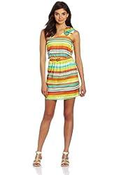 Trixxi Juniors Hi Low Dress