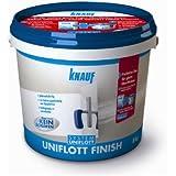 Knauf Uniflott Finish 8 kg Eimer