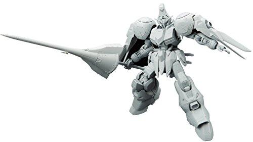 機動戦士ガンダム 鉄血のオルフェンズ ガンダムキマリス (ブースター装備) 1/100スケール 色分け済みプラモデル