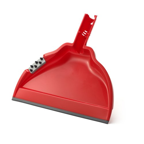 O-Cedar Anti-Static Premium Dustpan with Broom Cleaning Cones (Broom With Cleaning Dust Pan compare prices)