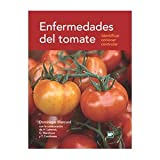 img - for Enfermedades Del Tomate. Precio En Dolares book / textbook / text book