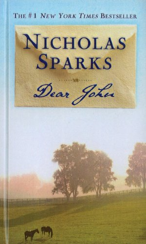 Dear John by Nickolas Sparks