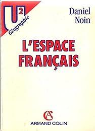L' espace français