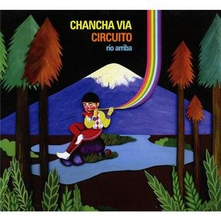 CHANCHA VIA CIRCUITO - Rio Arriba - LP