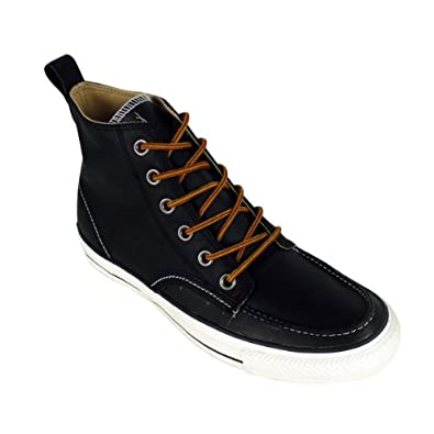leather converse high tops uk