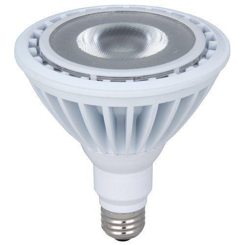 Utilitech 100-Watt (23W) Par38 Medium Base Warm White (3000K) Outdoor