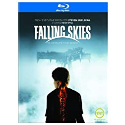 Falling Skies: The Complete First Season [Blu-ray]