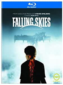 Falling Skies: Season 1 [Blu-ray]