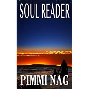 Soul Reader Book