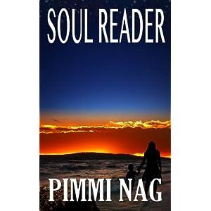 Soul Reader Book