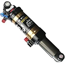 DNM Mountain Bike Air Rear Shock With Lockout 165mm