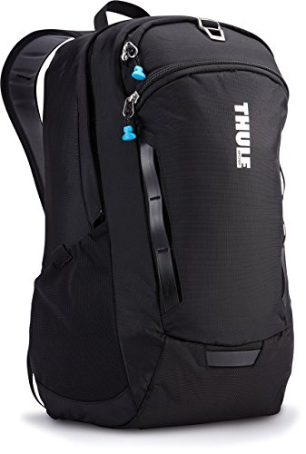 Thule EnRoute Strut Daypack for 15-Inch MacBook Pro and 10-Inch Tablets - Black (TESD-115) (Backpack Thule Men compare prices)