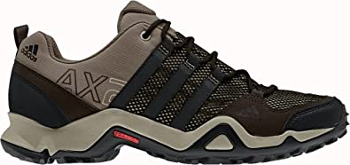 Adidas Outdoor Mens AX 2 Lace Up Hiking Sneakers by adidas