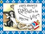 Hairy Maclary's Rumpus At The Vet (Hairy Maclary and Friends) Lynley Dodd