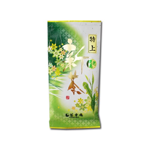TOKYO-MATCHA-SELECTION-TEA-New-Leaf-2016Premium-Chakouan-Kagoshima-Sincha-new-green-tea-100g-352oz-limited-amount-season
