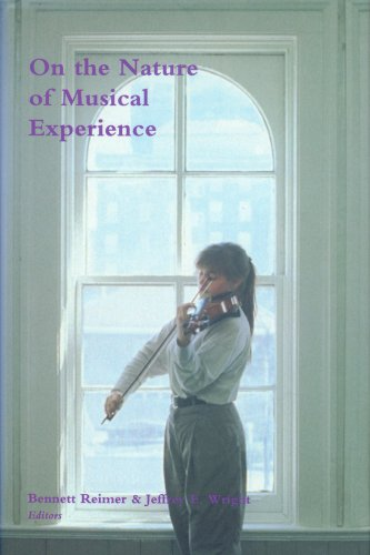 On the Nature of Musical Experience