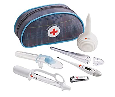 The First Years American Red Cross Baby Healthcare Kit from The First Years