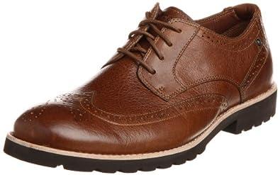 Rockport Mens Lh Wingtip Shoes