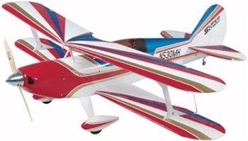 Super Skybolt .60-.91 Bipe ARF