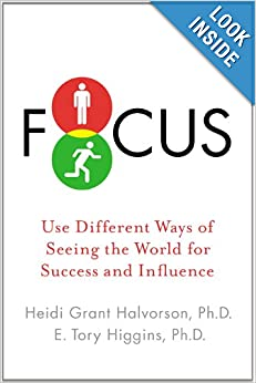 Downloads Focus: Use Different Ways of Seeing the World for Success and Influence e-book