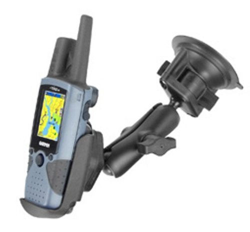 520hcx530hcx  Mounting Garmin Suction Rino Garmin Gps Suction Cup  Systems Ga20u Mount