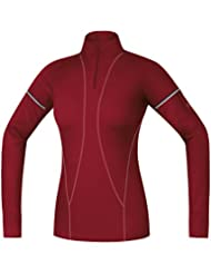 Gore Women's Air Thermo Long Sleeve Running Shirt