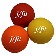 j/fit Muscle Knot Relief Balls (Set o…