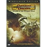 Dungeons & Dragons: Wrath of the Dragon God [DVD] [2005] [Region 1] [US Import] [NTSC]by Bruce Payne