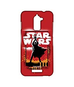 Anakin Skywalker - Sublime Case for Coolpad Note 3 Lite