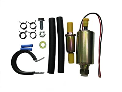 Autobest F4027 Electric Fuel Pump from Autobest