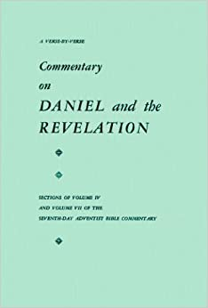 The book of daniel explained verse by verse