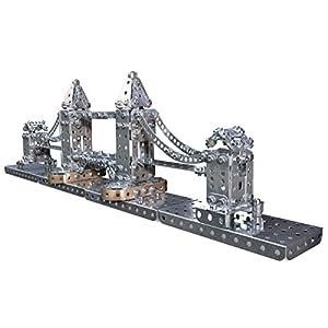Meccano Tower Bridge Toy