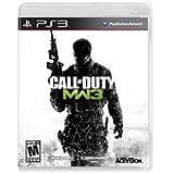 NEW COD MW3 COLLOSUS PS3 (Videogame Software)