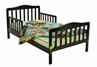 Dream On Me Classic Toddler Bed by Dream on Me