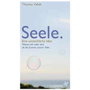 eBook Cover für  Seele Eine unsterbliche Idee Warum wir mehr sind als die Summe unserer Teile