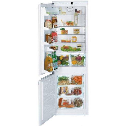 Liebherr Hc-1011 9.4 Cu. Ft. Capacity Integrated Refrigerator / Freezer - Custom Panel