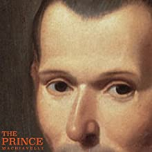 The Prince Audiobook by Niccolo Machiavelli Narrated by Jack Chekijian