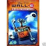 WALL-E DVD Retail Morrisons