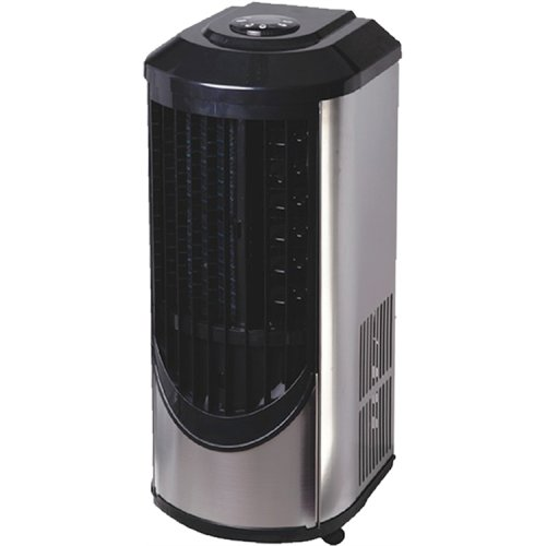 PERSONAL AIR CONDITIONER - AIR CONDITIONERS - PRODUCT REVIEWS