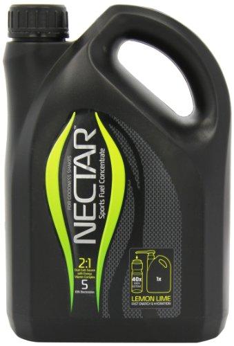 Nectar 2L Fuel Tank Lemon/Lime