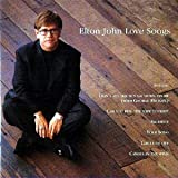 Elton John CD Album (17 Titel, incl. i guess thats why they call it the blues , please , blessed , circle of life , someone saved my life tonight etc.)