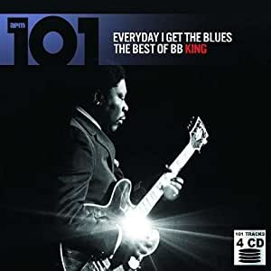 Everyday I Have the Blues: Best of