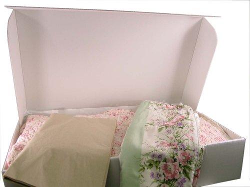 Xl Acid Free Storage Box For Linens Quilts Keepsake