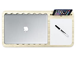Slate 2.0 with Whiteboard - Mobile LapDesk (For 11\